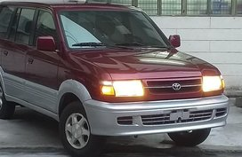 2000 Toyota Revo for sale in Mandaluyong