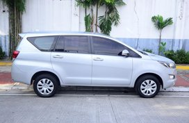 2017 Toyota Innova for sale in Quezon City