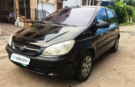 Hyundai Getz 2010 for sale in Cebu City