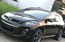 Mazda Cx-7 2012 for sale in Marilao