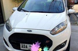 2014 Ford Fiesta for sale in Manila