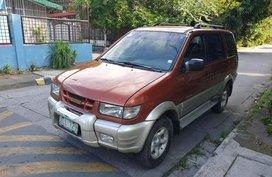 2003 Isuzu Crosswind for sale in Rizal