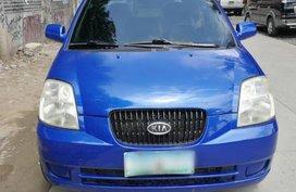 2005 Kia Picanto for sale in Cebu City