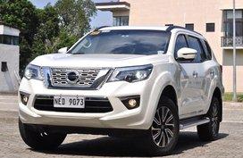2019 Nissan Terra for sale in Las Piñas