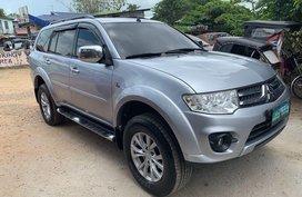 2014 Mitsubishi Montero Sport for sale in Paranaque