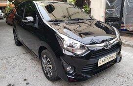 2018 Toyota Wigo for sale in Pasig