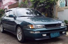 1994 Toyota Corolla for sale in Quezon City,