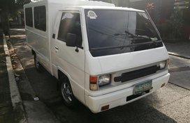 2011 Mitsubishi L300 for sale in Quezon City