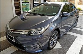 2017 Toyota Altis for sale in Pasig