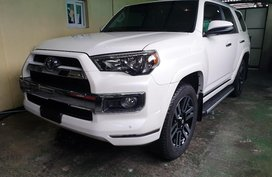 Toyota 4Runner 2019 for sale in Quezon City