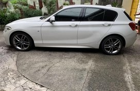 2018 Bmw 118I for sale in Makati