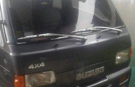 Suzuki Multi-Cab 2017 Van for sale in Pasig