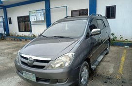 2006 Toyota Innova for sale in Baguio