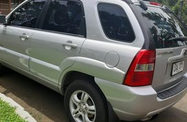 2007 Kia Sportage for sale in Cagayan de Oro