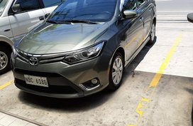 2016 Toyota Vios for sale in Las Pinas