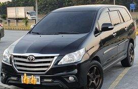 2015 Toyota Innova for sale in San Fernando