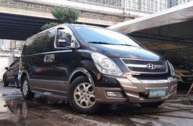 2012 Hyundai Grand Starex for sale in Makati