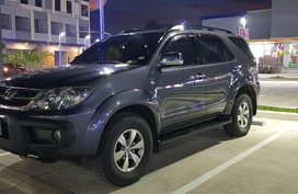 2007 Toyota Fortuner for sale in Minglanilla