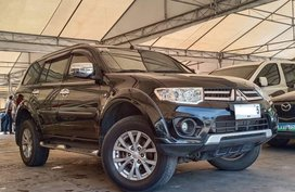 2014 Mitsubishi Montero Sport for sale in Makati