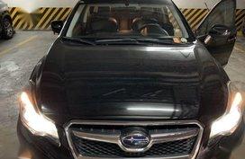 2015 Subaru Xv for sale in Manila