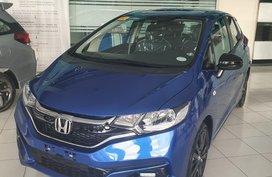 2020 Honda Jazz for sale in Manila