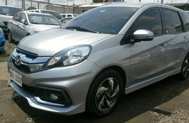 2017 Honda Mobilio for sale in Cainta