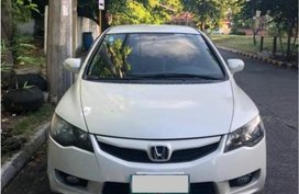 2010 Honda Civic for sale in Paranaque