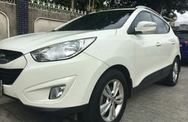 2011 Hyundai Tucson for sale in Quezon City