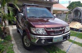 2008 Isuzu Crosswind for sale in Quezon