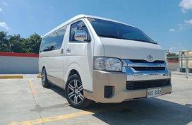 Toyota Hiace 2017 for sale in Dagupan
