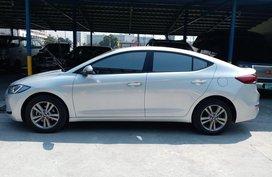 2016 Hyundai Elantra for sale in Makati