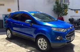 Ford Ecosport 2014 for sale in Makati