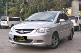 Honda City 2006 1.3 AT iDsi Automatic Gasoline