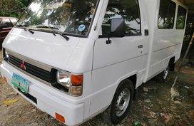 Sell Used 2004 Mitsubishi L300 Manual Diesel
