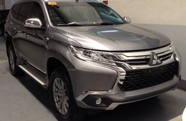 Sell Brand New 2019 Mitsubishi Montero Sport in Mandaluyong