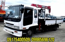 White 2006 Isuzu Nhr Truck for sale in Muntinlupa