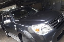 Sell Used 2013 Ford Everest Manual Diesel in Antipolo
