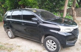 Selling 2019 Toyota Avanza at 9700 km in Cebu City