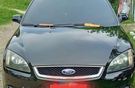 Selling Used Ford Focus 2008 Manual Gasoline