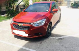 Sell Used 2017 Chevrolet Sail Sedan at 15000 km