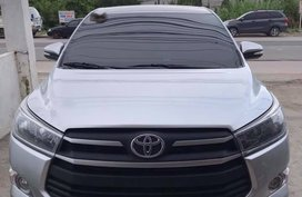 Used 2017 Toyota Innova Automatic Diesel for sale