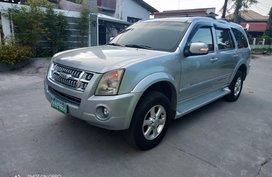 Used Isuzu Alterra 2007 Automatic Diesel for sale