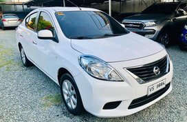Used Nissan Almera 2015 for sale in Las Pinas