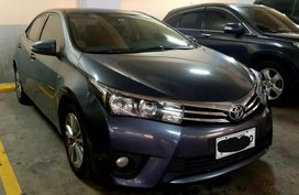 2016 Toyota Corolla Altis for sale in Baguio