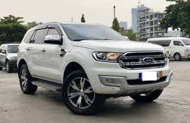 Ford Everest 2016 for sale in Makati