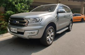 2017 Ford Everest for sale in Pasig