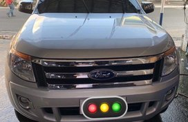 2014 Ford Ranger for sale in Makati