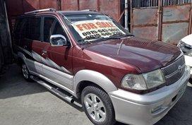 Toyota Revo 2001 for sale in Las Pinas