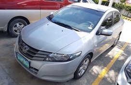 2009 Honda City for sale in Valenzuela