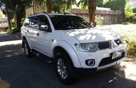 Mitsubishi Montero Sport 2012 for sale in Muntinlupa